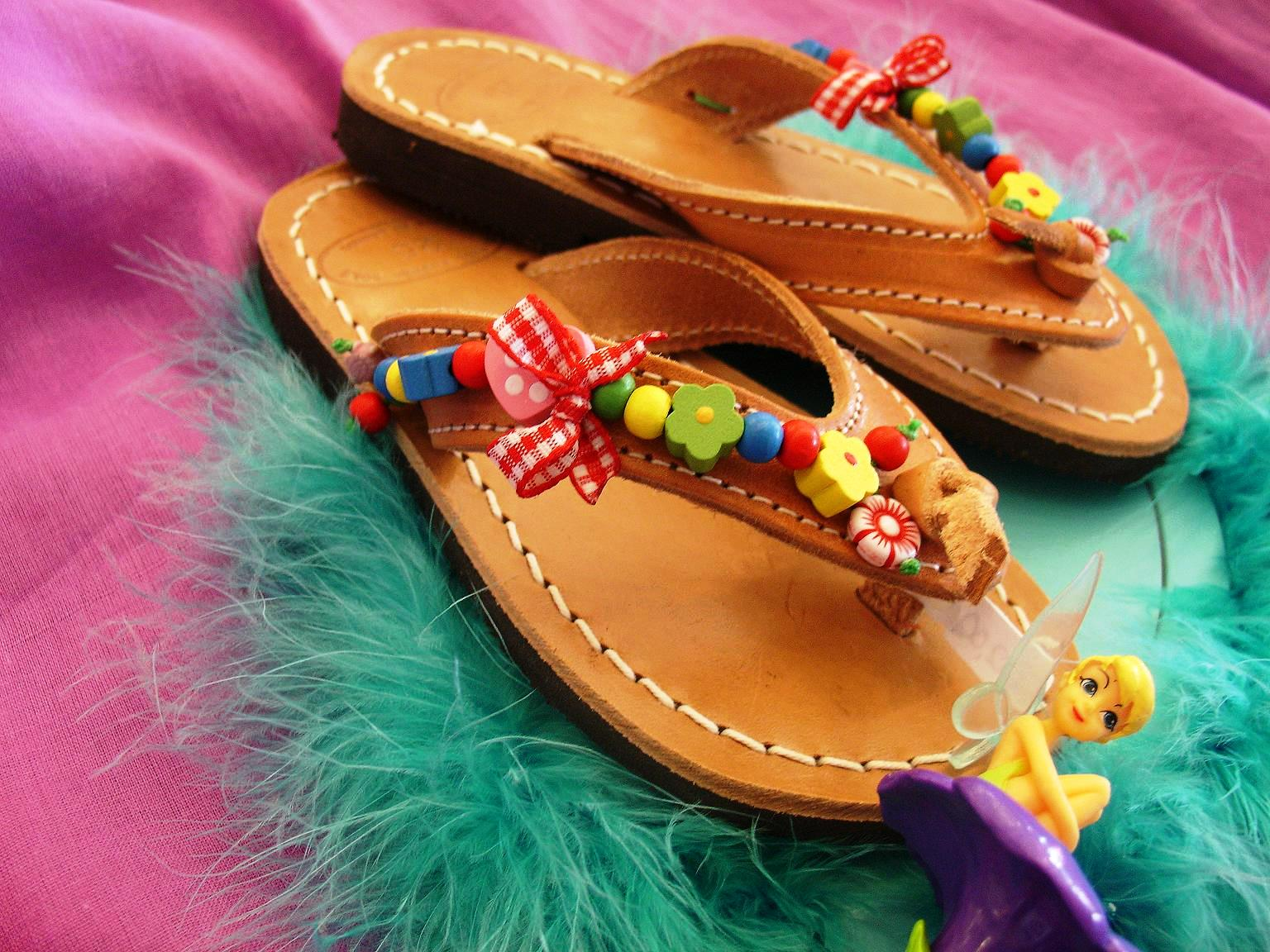 Sandals Collections